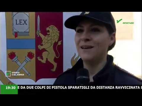 InfoStudio il telegiornale della Calabria notizie e approfondimenti - 14 Febbraio 2020 ore 19.15