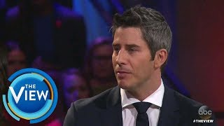 'Bachelor' Arie Luyendyk Jr. Proposes ... Again | The View