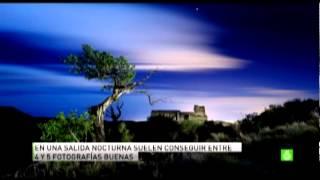 """Entrevista """"Noctambulos"""" en la Sexta TV"""