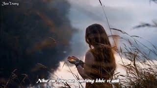 MV- Để cho em khóc | Vy Oanh | Video lyrics kara