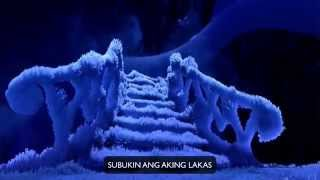Repeat youtube video Disney Frozen - ❄ Let It Go ❄ -【Tagalog Version】