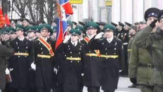 День Победы в Мурманске 2015(Видео с репетиции парада и 9 Мая., 2015-06-06T17:55:40.000Z)