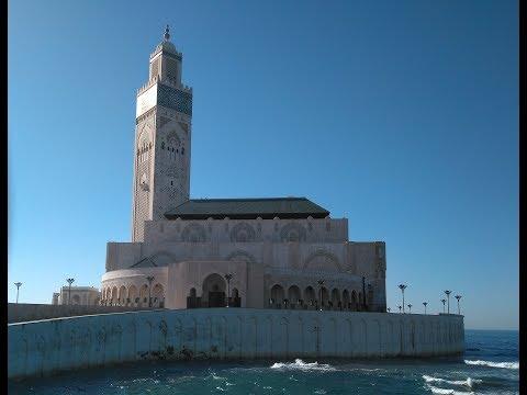 5 Mission Viaje a Marruecos, Casablanca Parte 5