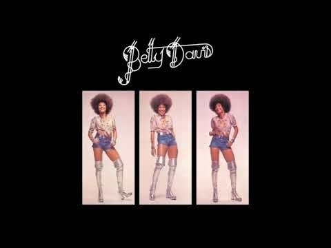 Betty Davis (Full Album) HQ