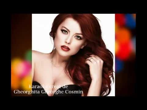[KARAOKE] Elena Gheorghe & Adi Cristescu feat. Uddi - Polul Nord