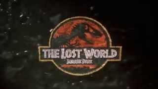The Lost World: Jurassic Park - Teaser Trailer