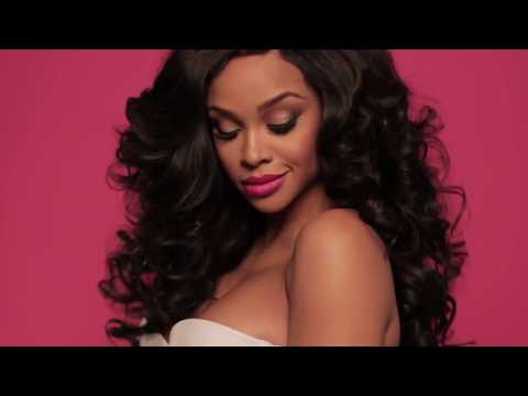 video:Love & Hip Hop Hollywood Masika for Baby Doll Luxury Hair