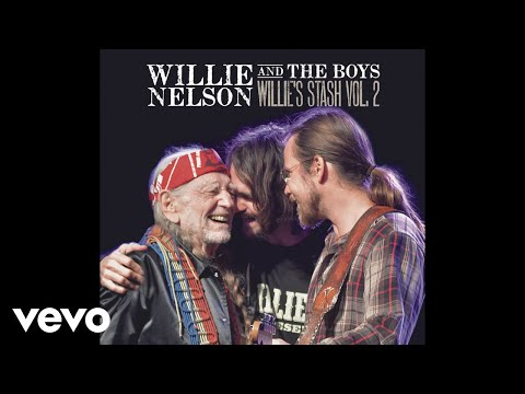 Willie Nelson and The Boys - Mind Your Own Business (Audio)