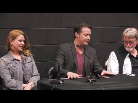 Actors on Acting at Indie Memphis 2015