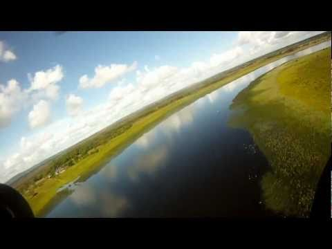 Flying in Ireland - Midland Aviation