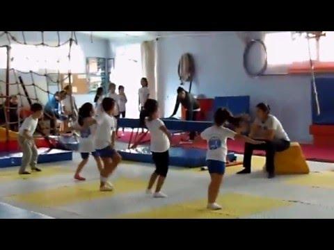 Akademik Cimnastik 2015