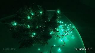 видео Новогодняя светодиодная LED Белт-Лайт купить в Санкт-Петербурге