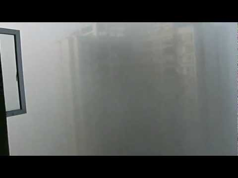 Chongqing(China)-The Capital of Fog