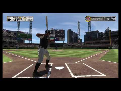 James Paxton Is A Beast (MLB The Show 17 Ranked Seasons Gameplay )
