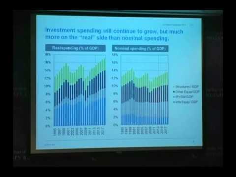 2014 Mississippi Public Universities Economic Outlook Fall Forum