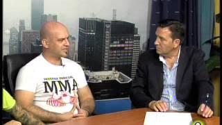 Combate MMA - Medina del Campo