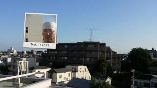 国分寺市 免状額 A4 額縁屋 次男画坊 thumbnail