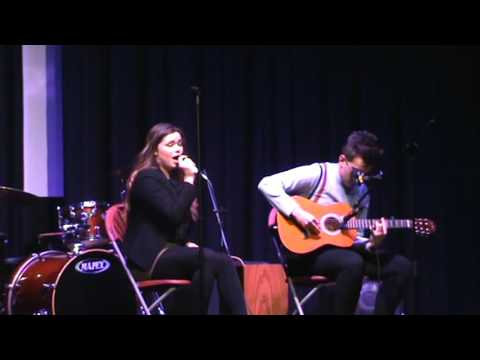 Like I'm Gonna Lose You (Meghan Trainor) Hannah Deacon
