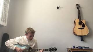 kids by current joys - jazz improvisation