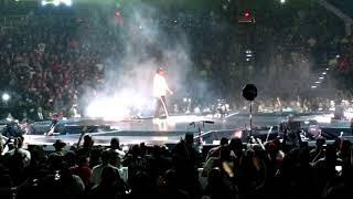 family feud - Jay Z 444 tour