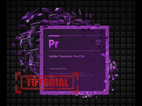 Belajar Adobe Premiere :  Pengetahuan dasar belajar Adobe Premiere Pro