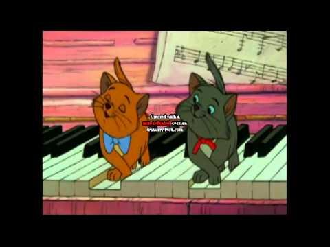 Gato jazz aristogatos latino dating 10
