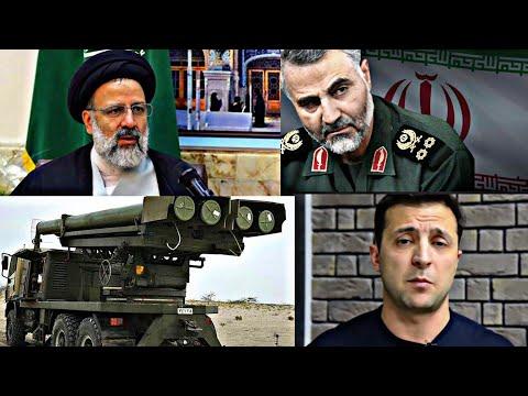 Իրանի Սպեցնազը Մտավ Բաքու: Ալիևի երազը