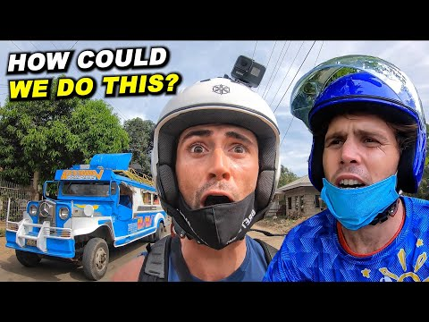 Leaving Our Home In The Philippines For THIS | He CHEATED!! @BecomingFilipino