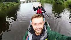 Canoe Trip 2017 - Hereford to Symonds Yat