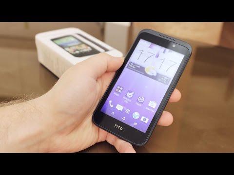 HTC Desire 320 - recenzja, Mobzilla odc. 231