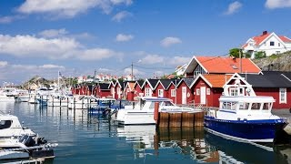 Top Tourist Attractions in Gothenburg: Travel Guide Sweden