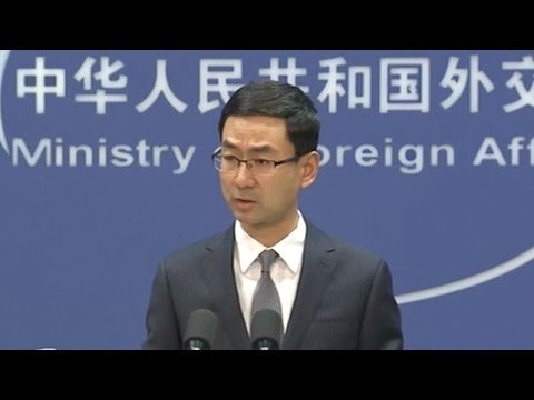 China expresses concern over US-South Korea joint military exercises
