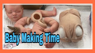 Building a Reborn Baby Doll | nlovewithreborns2011