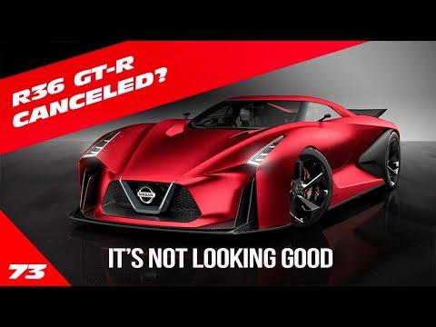 Nissan GT-R50 (2021) |So fährt die 720 PS-Rakete |Test mit Thomas Geiger
