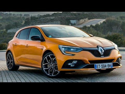2019 renault clio rs review youtube. Black Bedroom Furniture Sets. Home Design Ideas