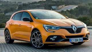 2018 Renault Clio RS Facelift | Review