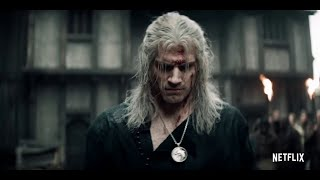 Netflix's Witcher Trailer But...The Music Is Right