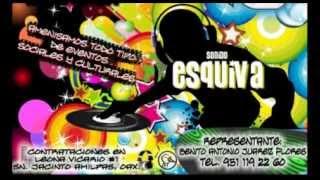 sonido esquiva/oaxaca mexico/dj scrapy