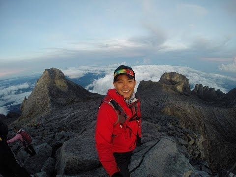 Biyahe ni Drew: Mt. Kinabalu (full episode)