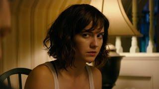 10 Cloverfield Lane Official Trailer - Mary Elizabeth Winstead, John Goodman,
