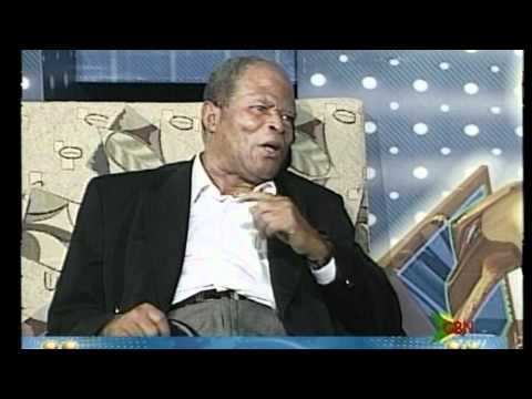 Business Files January 6th, 2011 - Former PM George Brizan on Structural Adjustment
