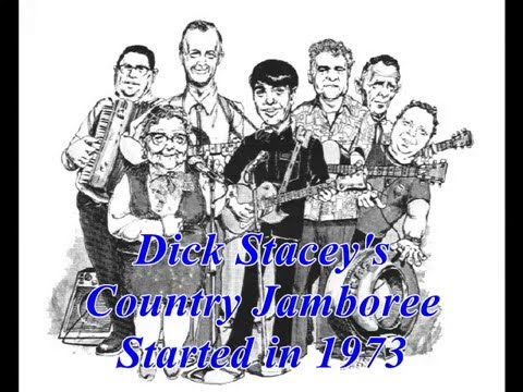 Dick Staceys Country Jamboree
