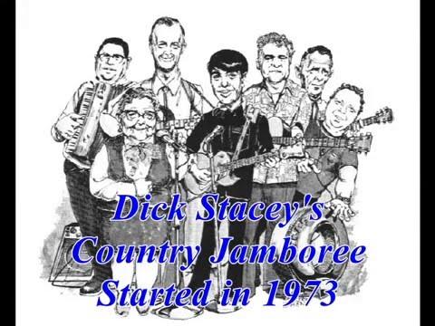 Dick Staceys Country Jamboree