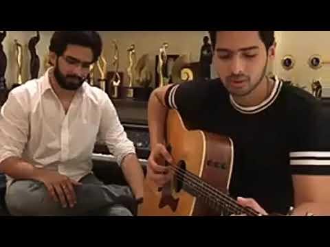 Tere Mere Song Arman Malik Live Singing On Facebook