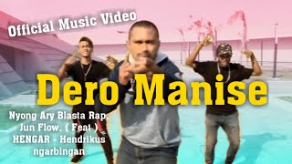Nyong Ary Dero Manise Ft Hengar Blasta Rap music2019.mp3