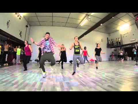 VYBZ KARTEL SUMMER TIME By Marion Zumba Poitiers