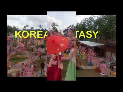 lagi-hits-korea-fantasy,-tempat-wisata-ala-korea