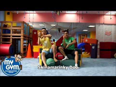 Song Skinamarinky dinky dink Mp3 & Mp4 Download