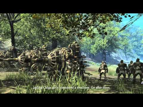 EIN (아인, Epicus Incognitus, MMORPG) Trailer from INUCA Interactive from YouTube · Duration:  2 minutes 49 seconds