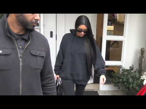 Kim Kardashian Is Asked If She Agrees With...